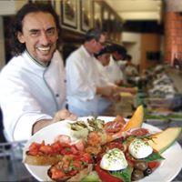 Il Fornaio restaurant located in SACRAMENTO, CA