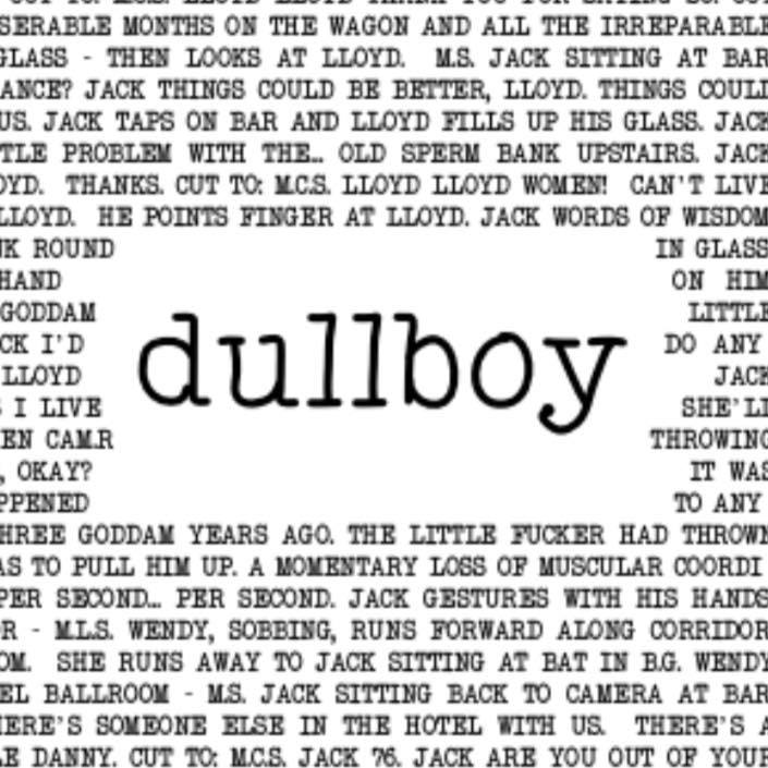 dullboy restaurant located in JERSEY CITY, NJ