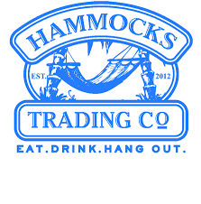 Hammocks Trading Company restaurant located in SANDY SPRINGS, GA