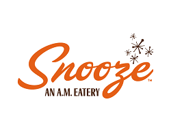 Snooze an AM Eatery restaurant located in FORT WORTH, TX