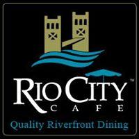 Rio City Cafe restaurant located in SACRAMENTO, CA