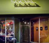 Social Urban Bar & Restaurant restaurant located in ROCKFORD, IL