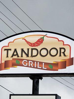 Tandoor Grill restaurant located in ROCKFORD, IL