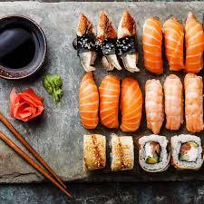 Hachi Sushi & Hibachi & Poké restaurant located in ROCKFORD, IL