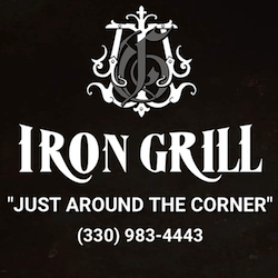 Iron Grill restaurant located in AKRON, OH