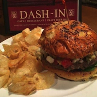 Dash-In restaurant located in FORT WAYNE, IN