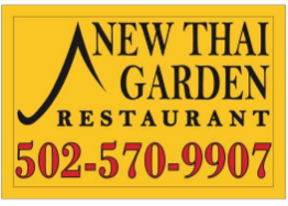 Thai Garden restaurant located in GEORGETOWN, KY