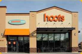 Hoots - Cicero restaurant located in CICERO, IL