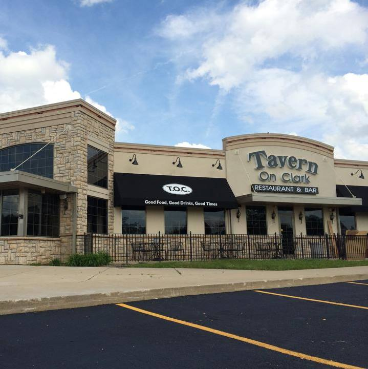 Tavern On Clark restaurant located in ROCKFORD, IL