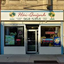 Hai Quynh Restaurant restaurant located in ROCKFORD, IL