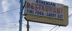Athenian Restaurant restaurant located in CINCINNATI, OH