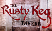 The Rusty Keg Tavern restaurant located in WASHINGTON COURT HOUSE, OH
