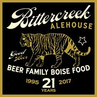 Bittercreek Alehouse restaurant located in BOISE, ID