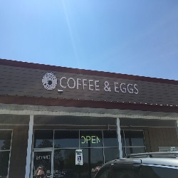 Coffee & Eggs restaurant located in BOWLING GREEN, KY