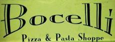 Bocelli Pizza & Pasta Shoppe restaurant located in SHELBYVILLE, TN
