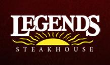 Legends of Shelbyville restaurant located in SHELBYVILLE, TN