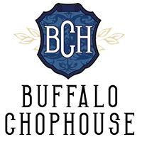 Buffalo Chophouse restaurant located in BUFFALO, NY