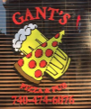 Gant's Pizza and Pub