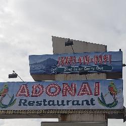 Adonai restaurant located in COVINGTON, KY