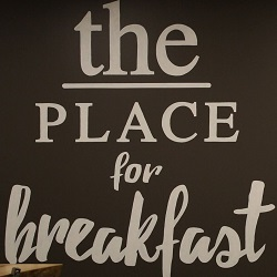 The Breakfast Place restaurant located in TALLMADGE, OH