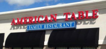 American Table Family Restaurant restaurant located in PERRYSBURG, OH