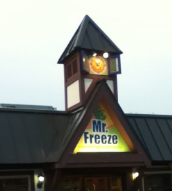 Mr. Freeze restaurant located in PERRYSBURG, OH