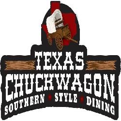 Texas Chuck Wagon restaurant located in NASH, TX