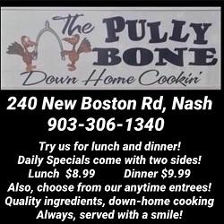 The Pully Bone
