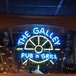 East Port Galley Restaurant & Pub restaurant located in EAST PEORIA, IL