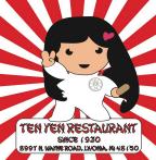 Ten Yen Restaurant restaurant located in LIVONIA, MI