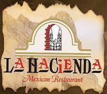 La Hacienda restaurant located in SHELBYVILLE, TN