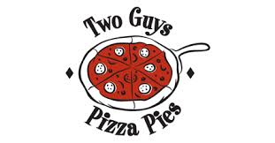 Two Guys Pizza Pies restaurant located in LIVONIA, MI