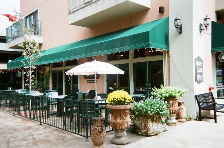 House Of Wylie Coffee Bar & Cafe restaurant located in EL DORADO, AR