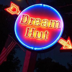 Dream Hut restaurant located in BARTONVILLE, IL