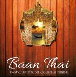 Baan Thai Marion restaurant located in MARION, IL