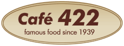 Cafe 422 restaurant located in BOARDMAN, OH
