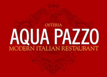 Aqua Pazzo restaurant located in BOARDMAN, OH