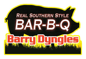 Barry Dyngles restaurant located in AUSTINTOWN, OH