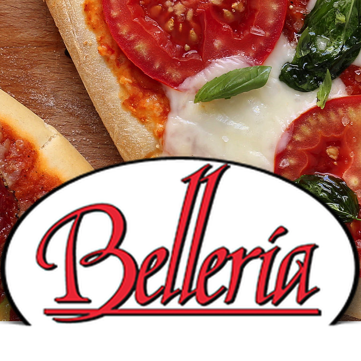 Belleria Pizza restaurant located in HUBBARD, OH
