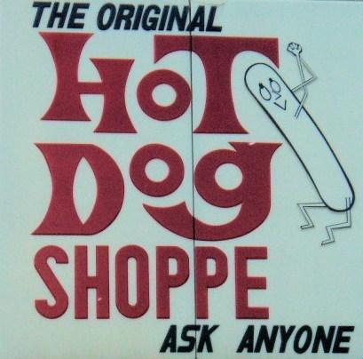 Hot Dog Shoppe restaurant located in WARREN, OH