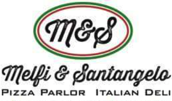 Melfi & Santangelo restaurant located in GIRARD, OH