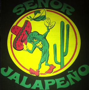 Senor Jalapeno restaurant located in YOUNGSTOWN, OH