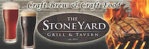 StoneYard Grill & Tavern restaurant located in NILES, OH