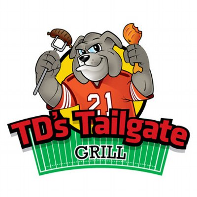 TDs Tailgate Grill (Canton) restaurant located in CANTON, OH